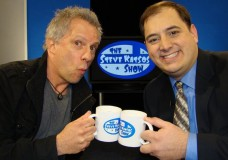 Rick Macomber and Steve Katsos