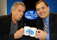 Rick Macomber and Steve Katsos