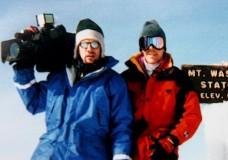 Mt. Washinton Summit shoot